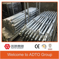 Q235 ringlock scaffold Stairs and temporary access system made in China for africa cheap