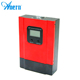 10a to 60a solar panel power system charge controller