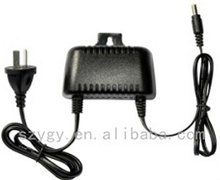 YK-04 5V 9V 12V 24V 24W waterproof hanging power supply
