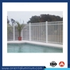 galvanized steel fence wire mesh fence cheap wrought iron fence