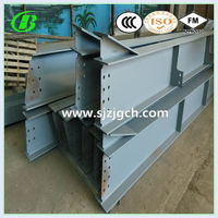 steel beam/ i beam for construction ss400
