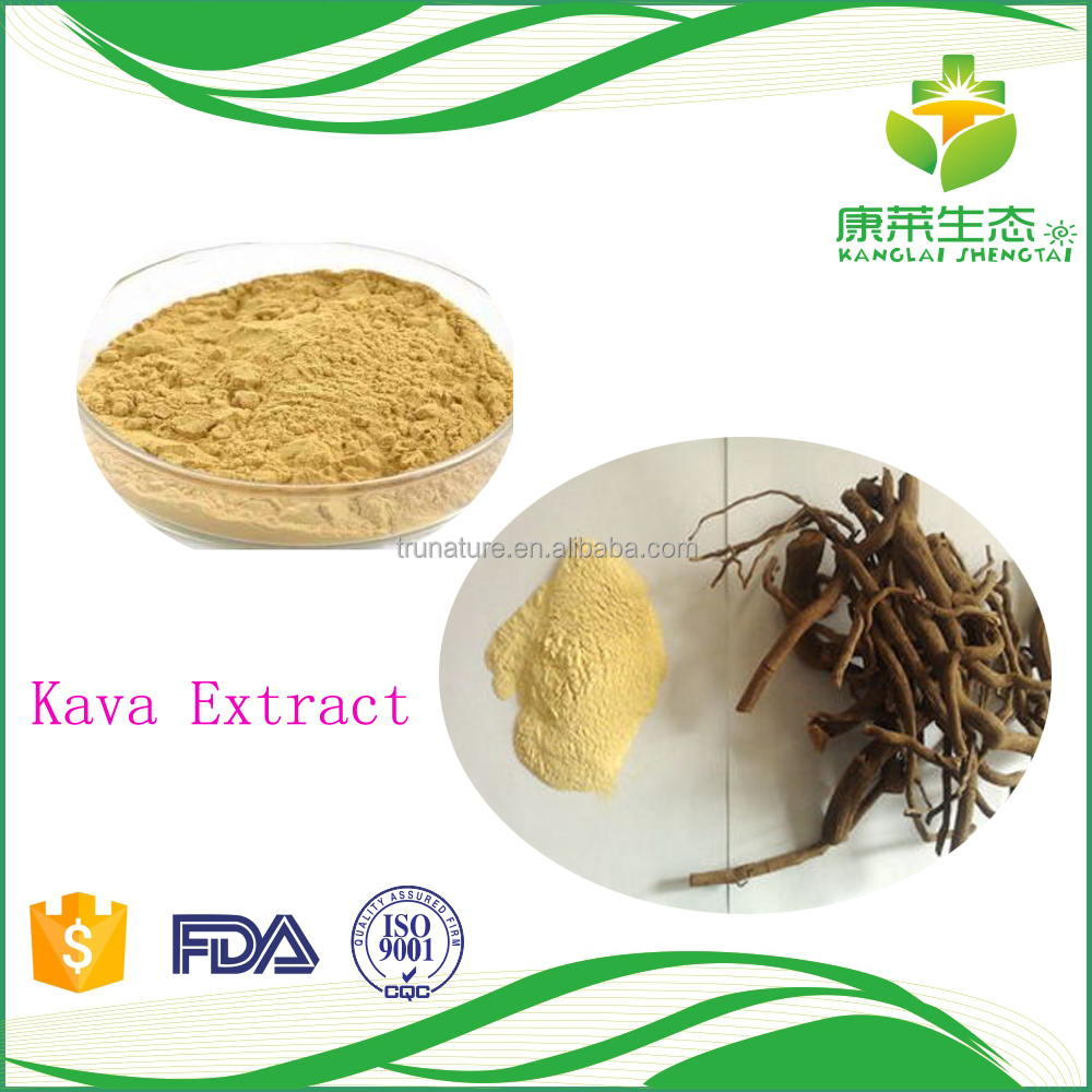 Manufacturer supply free sample kava extract powder anti-cancer