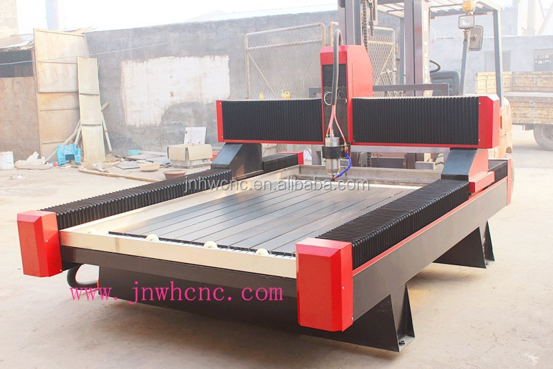 High quality stone machine 1318 marble stone square column