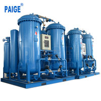 Auto PSA Nitrogen Generator Air Separation Equipment For Nitrogen Production