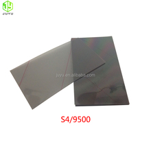 LCD refurbishing material polarizer transparent film for Samsung S4 /9500 , S4mini /9190
