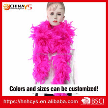 High quality Factory Wholesale Sexy Artificial Feather Boa