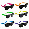 Hot new promotional products Custom sunglasses 2017