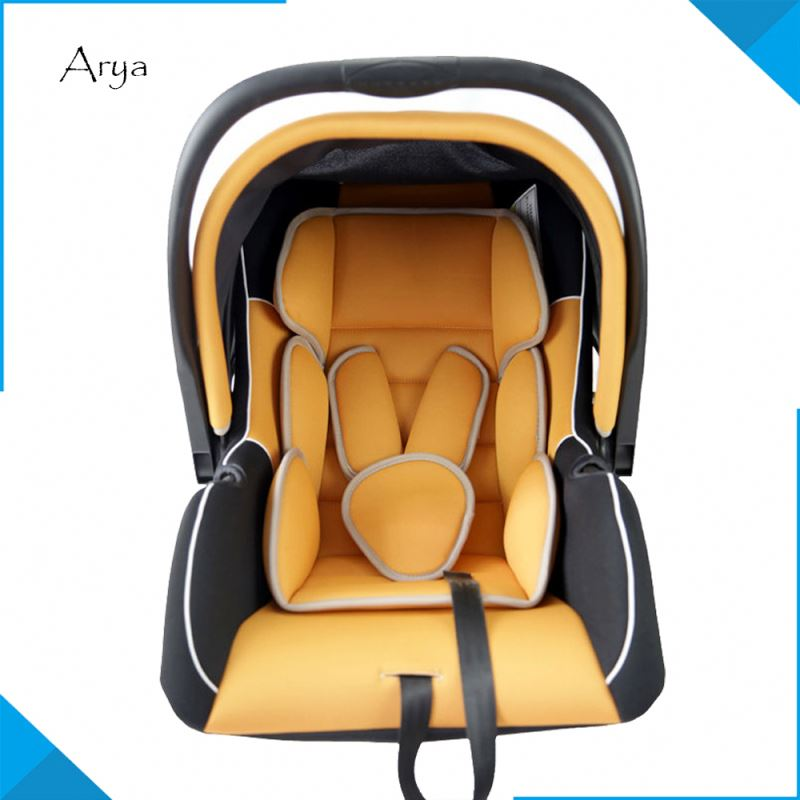 Baby / Child Seat Type and Cloth Material Baby Booster Car Seat