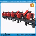 Woodworking Band Sawmill for sale Multiple Heads Horizontal Band Saw Sawmill