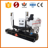 YZ25-6 gasoline concrete laser screed machine