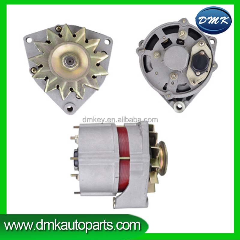OEM:CA339IR,0120489710 12v 65a alternator and starter cores