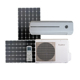 Mexico wall mount hybrid solar powered dc inverter air conditioner price