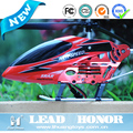 H002 3.5 channel durable king rc helicopter with safety design