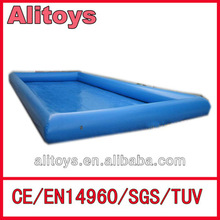 High quality large inflatable adult swimming pool for sale