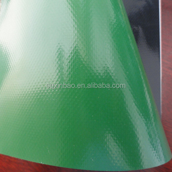 waterproof pvc tarpaulin fabric