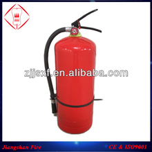 msds dry powder fire extinguisher for bus / industry
