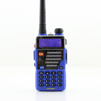 high quality 5w dual band radio transceivers repeater uhf vhf baofeng UV-5RB 5rb bf-5rb two way radio