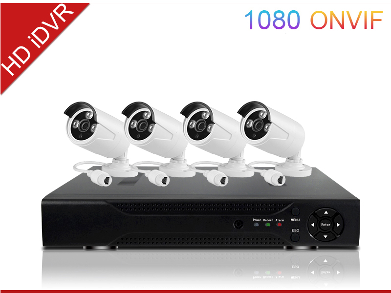 cctv network nvr poe switch 24 port cctv nvr kit cctv system security alarm IP kits