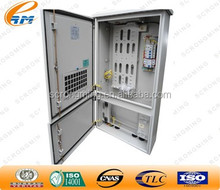 Best Quality Fiber Optic IP 55 Outdoor Distribution Cabinet