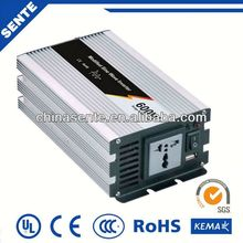 China factory 600w modified sine wave inverter inverted calculator 12vdc to 220vac 50Hz/60Hz