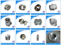 Elbow / tee / cap / union / coupling/ different types light fittings
