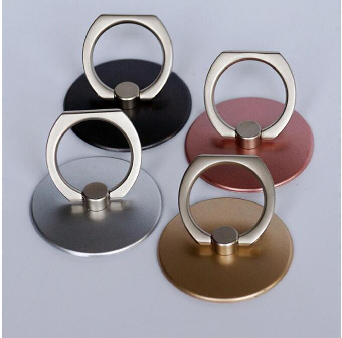 Unique Cell Phone Stand Ring Holder Stents For Smart Phone, Mobile Phone Metal Ring Holder - ANKUX Tech Co., Ltd