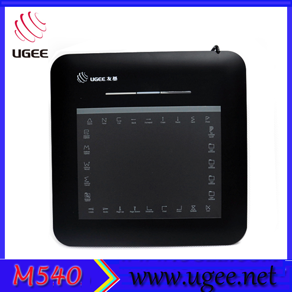 1024 Levels Tablet PC With Digital Pen