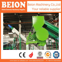 WASTE PLASTIC RECYCLING AND REPROCESSING BEION