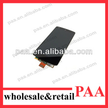 Factory price For Google Nexus 5 LG D820 D821 E980 lcd display touch screen assembly/complete