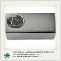 super strong n45 sintered rare earth neodymium magnets