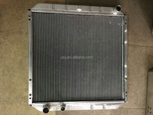 Auto Radiator FOR TOYOTA Coaster 14B BB42 16400-58571