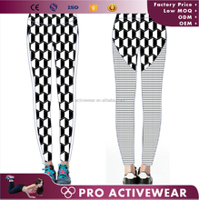 Factory Price leggings good, running tights active wear,perfect yoga pants popular mesh