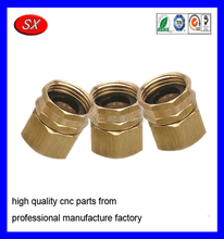 customized Brass H 26 Garden Hose Fittings adapter,garden hose thread adapter