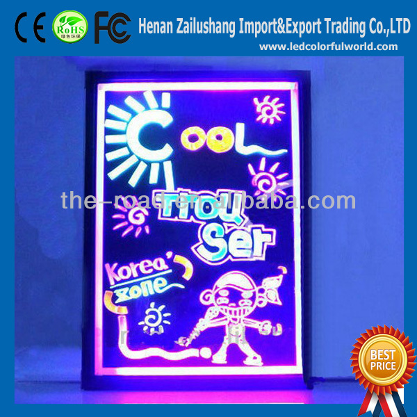 Ask Super Magnetic Levitation LED Display For Car Advertising