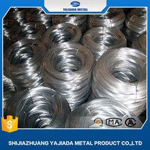 Galvanized surface iron wire from direct factory