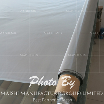 Stainless Steel Wire Mesh For Printing