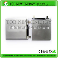 long cycle life lithium ion polymer battery for cell phone