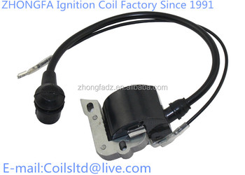 Zhongfadz Chainsaw Ignition Coil Factory sell Husky 61 268 50 51 NEW