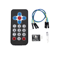 High quality Infrared Sensor Infrared Receiver IR Wireless Remote Control Module Kit