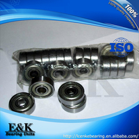 Chinese Manufacturer Supply Deep Groove Ball Bearing 6203