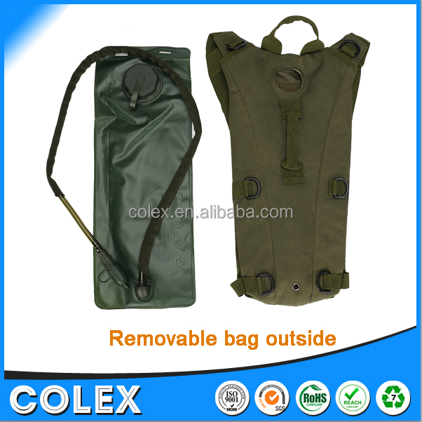 Hydration Pack Water Rucksack Backpack Bladder Bag Cycling Bicycle Bike/Hiking Climbing Pouch with Hydration Bladder