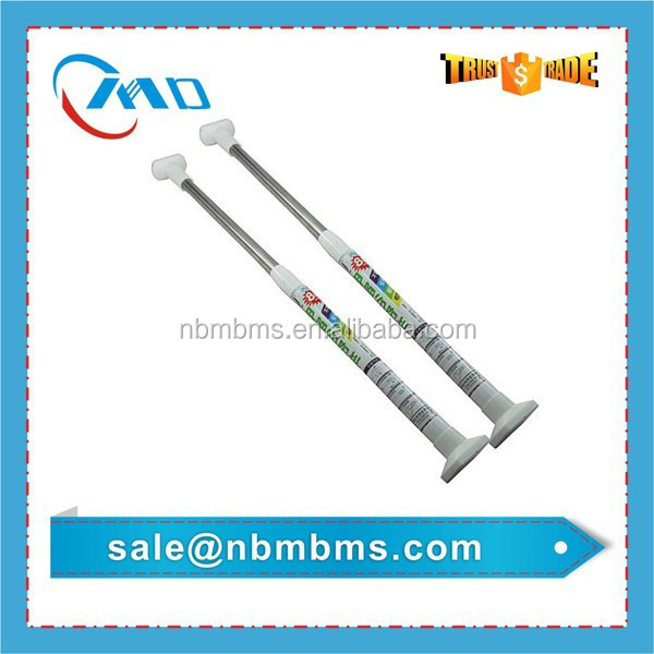 Telescopic Extendable Clothes Rod