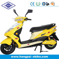 electric motorcycle 500W motor