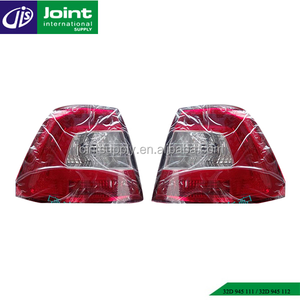 Auto Parts tail light for Skoda Rapid 32D 945 111 / 32D 945 112