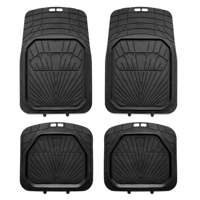 Xracing IAFM-005B car foot mat,paper car mats,auto floor mats for Cadillac