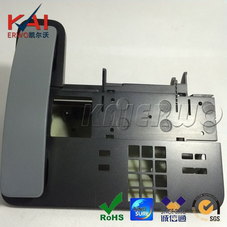 2016 New OEM Plastic Injection Molding Cell Phone Case & mobile Phone Cover Rapid Prototype from China Prototype Market