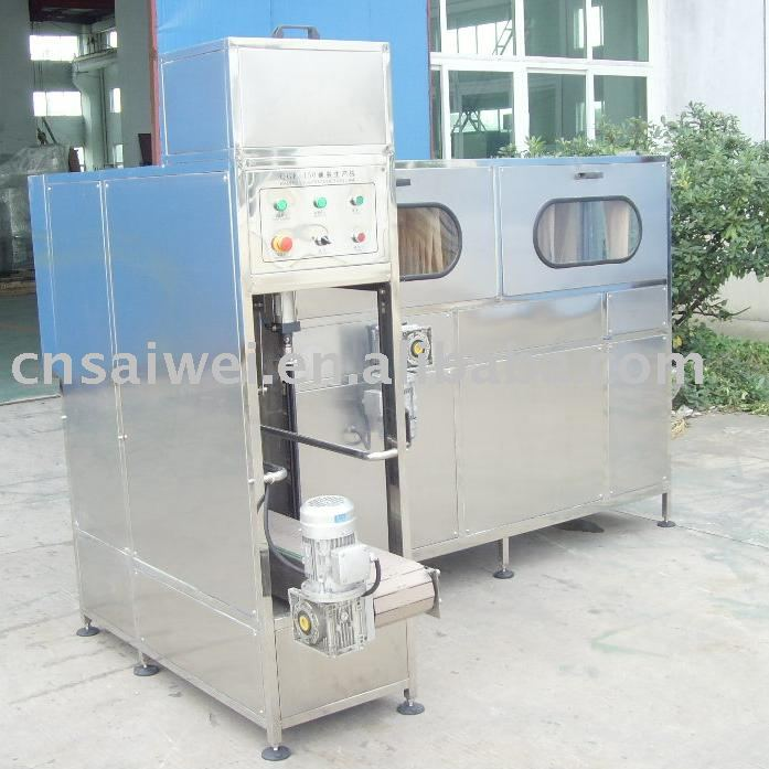 water bottles 20 liters filling machine