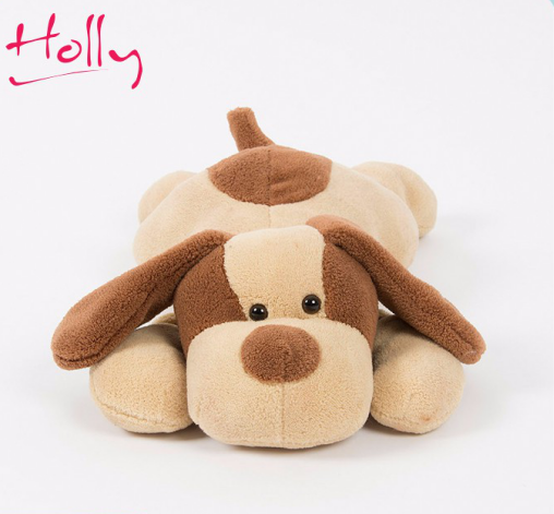 Holly best made toys plush dog stuffed <strong>animal</strong> for wholesale