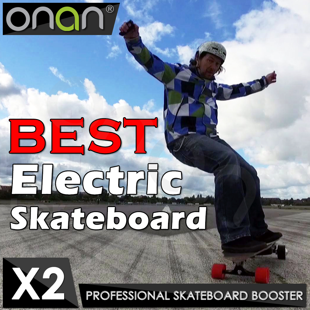Remote Electric ONAN Booster Wholesale Price Wonderful Design X2 Motorcycle Adult