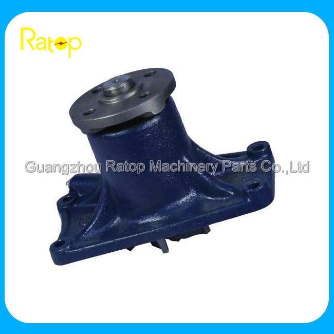HD700-7 SK200-3/5/6 6D31 6D34 NEW WATER PUMP FOR EXCAVATOR